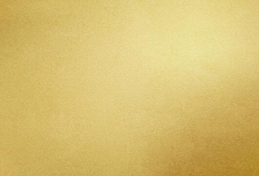 Gold textured background. Vector illustration.