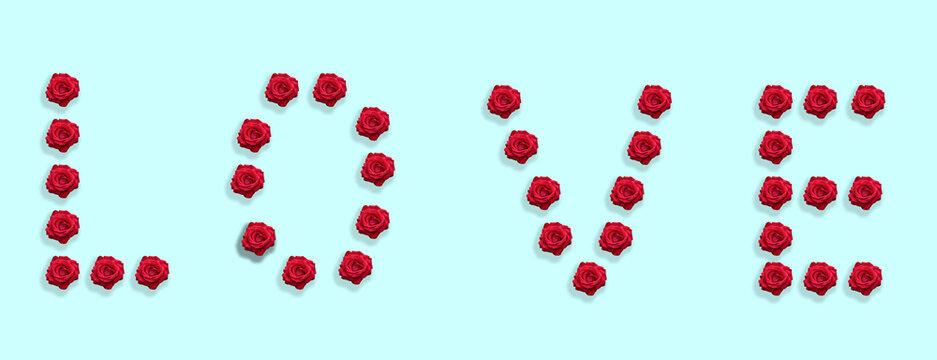 love amore rosa rossa s.valentino valentino santo rosa rossa  festa amore