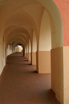 チェコ回廊