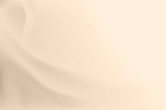 布 シルク 背景 Silk draped fabric background