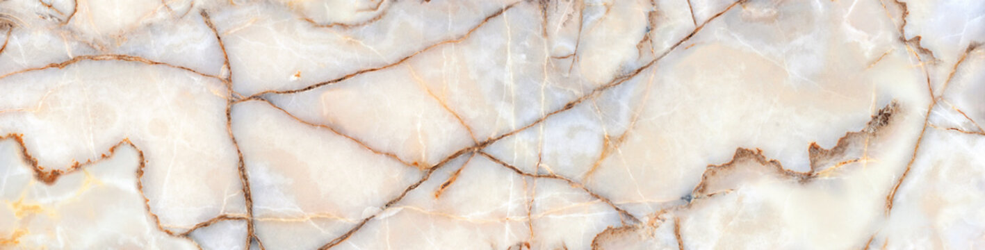 Ivory onyx marble for interior exterior with high resolution decoration design business and industrial construction concept.Cream marble,  Creamy ivory natural marble texture background, marbel stone.