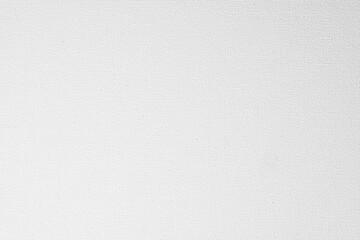Fototapeta Texture white canvas fabric background