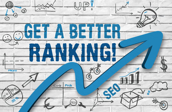 Get a better ranking! - SEO Motivation