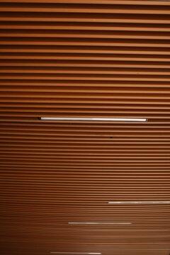 marimba, techo en mall