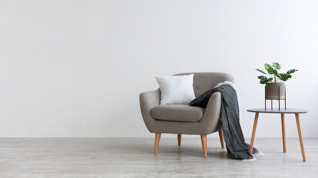 Ideas for modern minimal home interior design