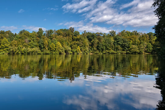 Lake Montclair, Woodbridge, Virginia
