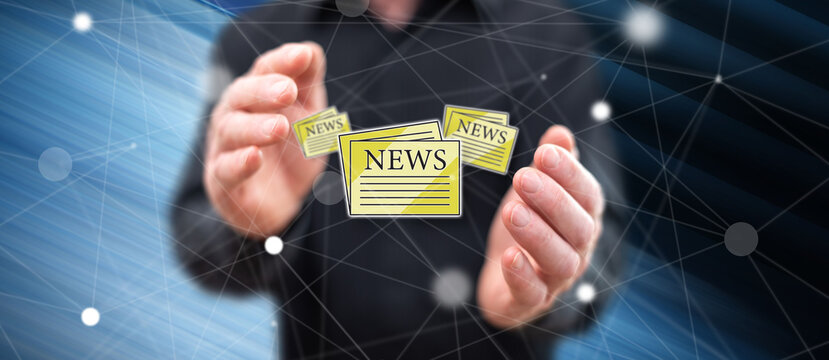 Concept of news
