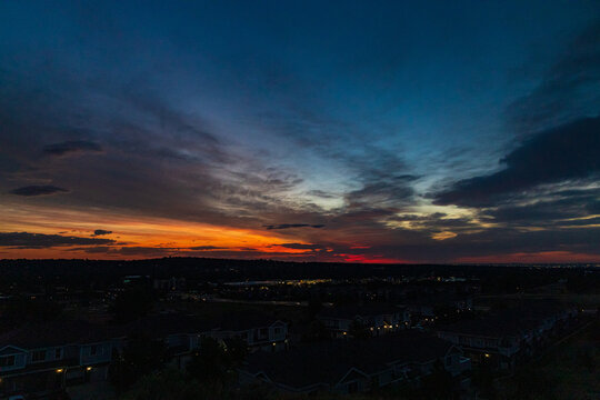 Arvada Sunrise