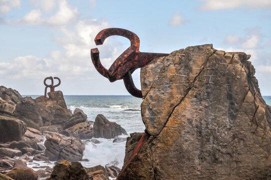 San Sebastián Peine de los Vientos