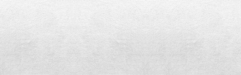 Panorama of White towel texture and background seamless