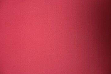 red fabric background, space for designer, basis for text, texture