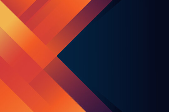Abstract geometric background. Minimal style. Design template for brochures, flyers, magazine