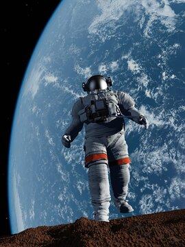 Astronaut.