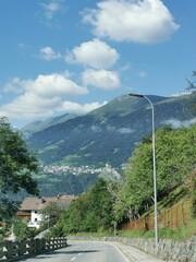 Österreich - Tirol - Gletscherpass