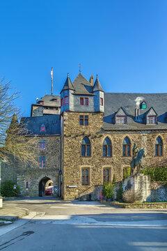 Burg Castle, Germany