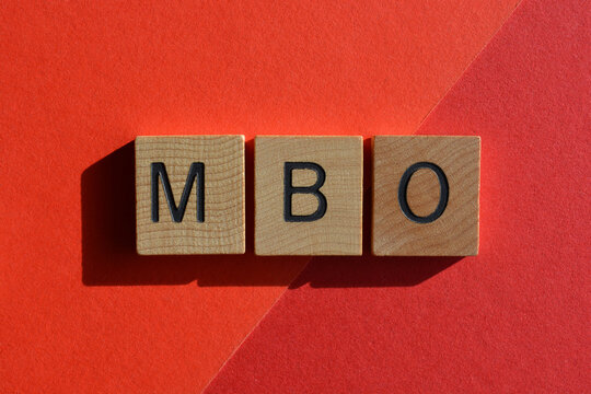 MBO, acronym, Management by Objectives