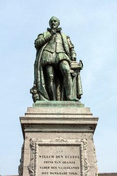 "Denkmal ""Wilhelm I.""."