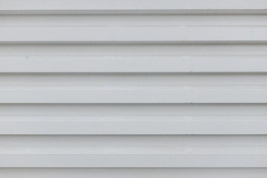 Texture - Parement de façade en métal