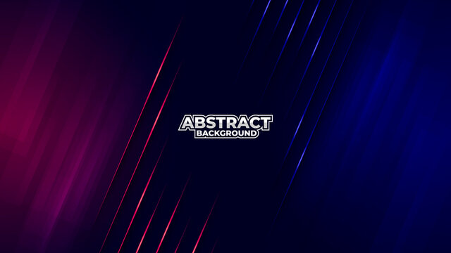 Abstract background design with modern luxury ray style