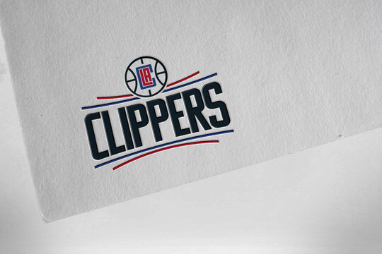 la clippers sports logo
