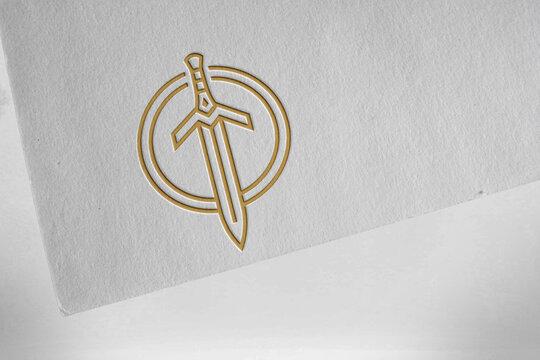 golden guardians sports logo