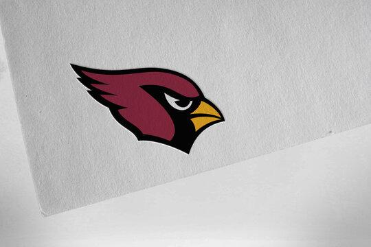arizona cardinals sports logo