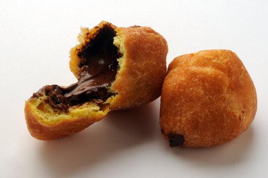 Frittelle di carnevale  ft2102_4647 Frìtołe