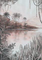 Dżungla no4