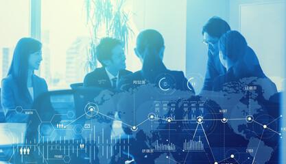 グローバルビジネス  経営戦略