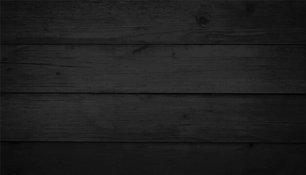 vector wood planks grunge table background texture. Vector illustration
