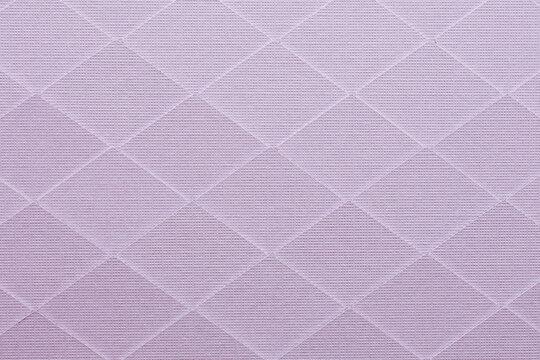 Lavender gradient geometric background