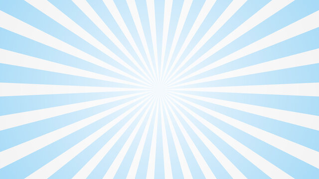 popular white and blue ray starburst sunburst pattern sky cloud background television vintage 16:9 1920 x 1080 for youtube mobile phone