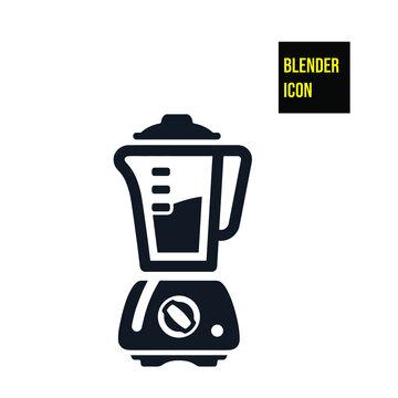 Blender icon stock illustration. Electric mixer, Kitchen Utensil