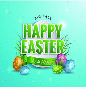 Happy Easter big sale