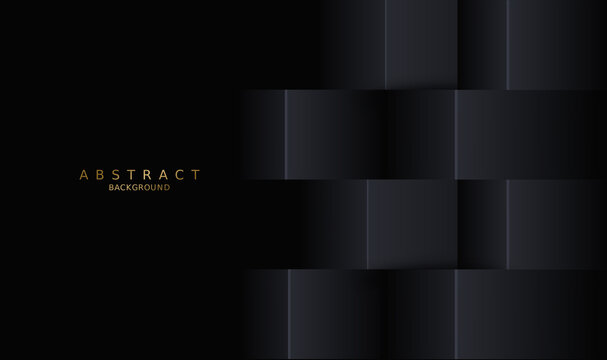luxury dark geometric abstract texture. Modern abstract backgrounds are perfect for covers, book designs, posters, flyers, website backgrounds, etc.