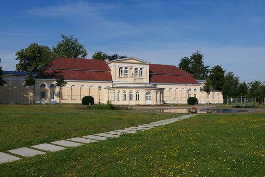 Orangerie Schlossgarten Neustrelitz