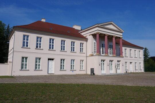 Kavaliershaus in Neustrelitz