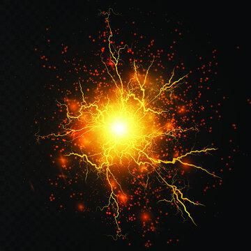lightning, effect, flash, spark, graphic, dangerous, glow, night, strike, shock, powerful, electric, blue, flare, thunder, burst, glitter, thunderstorm, magic, ray, blast, flame, ball, nerve, hit,