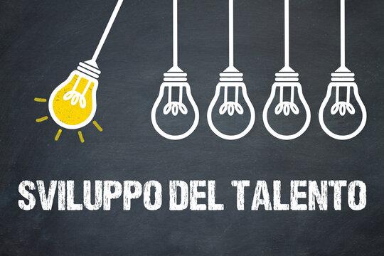 Sviluppo del talento