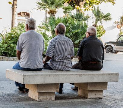 Scicli (Scìchili in siciliano) è un comune italiano di 26 960 abitanti[1] del libero consorzio comunale di Ragusa in Sicilia. Viene usata come location per Il commissario Montalbano