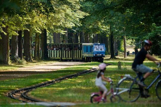 Parkbahn Dresden