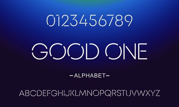 Elegant alphabet letters font and number. Classic Lettering Minimal Fashion Designs. Typography fonts regular uppercase typo set. vector illustration