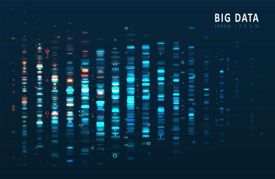 Stream of encoded data