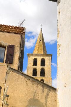 Abbey Saint Papoul