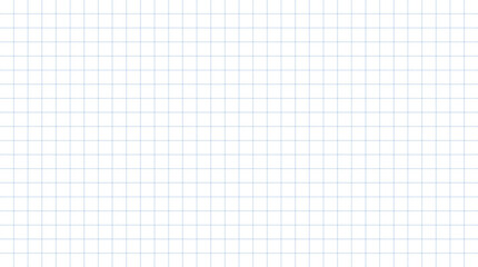 Obraz Dashed line grid paper with white pattern background - fototapety do salonu