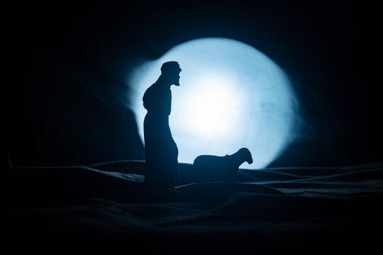 pastor noche