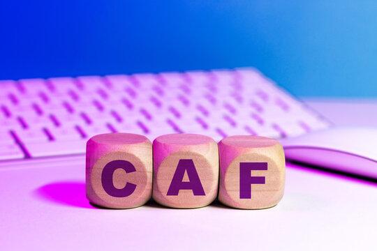 CAF - Caisse d'allocations familiales