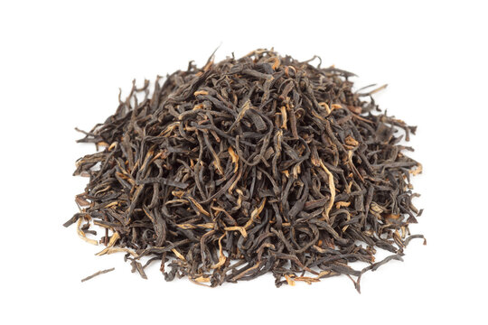 Premium quality red tea from Ansi, China