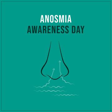 Anosmia Awareness Day, is day to spread awareness about Anosmia, February 27