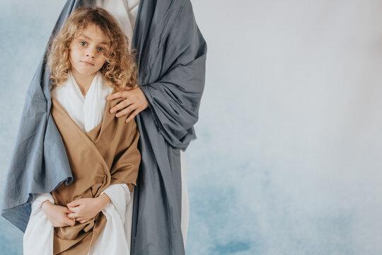 Young Jesus Christ